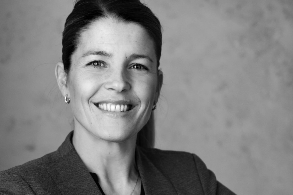 Helena Haglund - personal