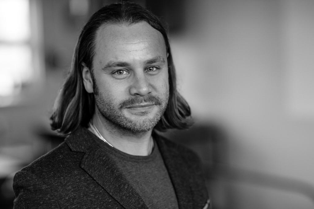 Klas Persson - personal