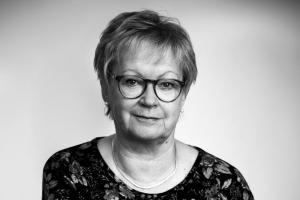 Gunilla Holgerson - personal