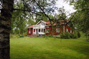 Hus i Ulricehamn
